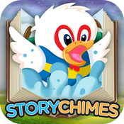 Lucky Duck The Chicken Duck StoryChimes (FREE)