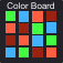 Color Board Puzzles - Move and Match Fastest Finger on Tiles Challenge Game Free